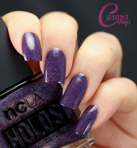 NCLA Kynsilakka - Holos - OUT OF THIS WORLD