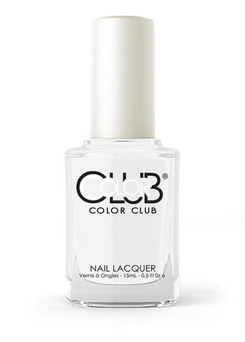 Color Club - Shift Into Neutral - BLANK CANVAS 1064