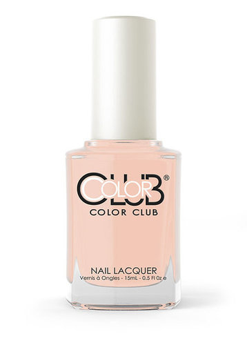 Color Club - Shift Into Neutral - BLUSH CRUSH 1065
