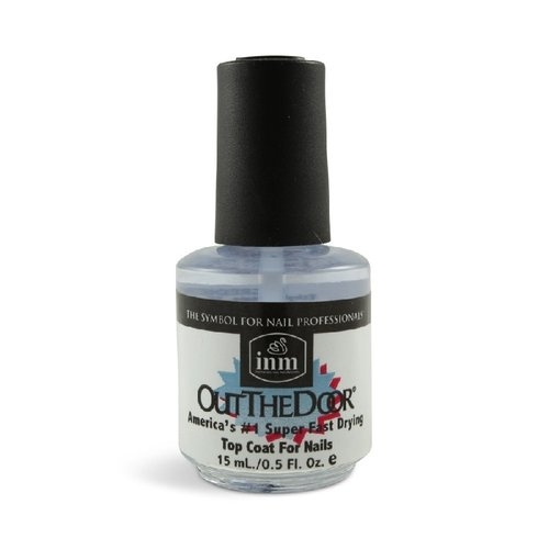 Inm Out The Door America's No.1 Super Fast Drying Top Coat