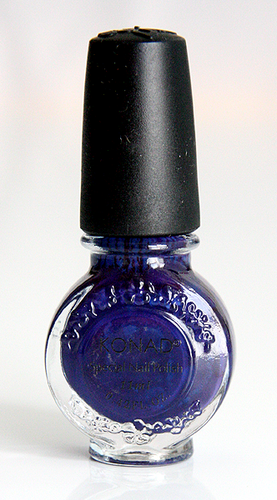 Konad Erikoislakka 11 ml ROYAL PURPLE