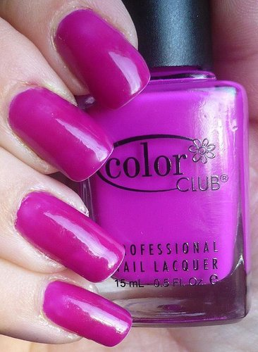 Color Club - Poptastic - MRS ROBINSON AN07