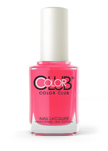 Color Club - Poptastic - POPTASTIC AN01