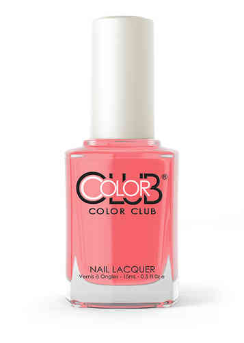 Color Club - Poptastic - MODERN PINK AN15