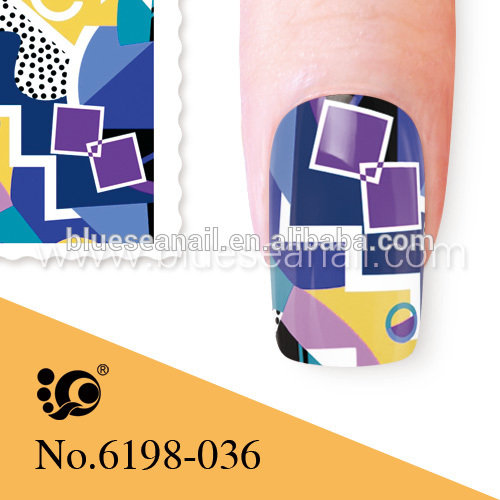 Blue Sea Stamp 6198-36