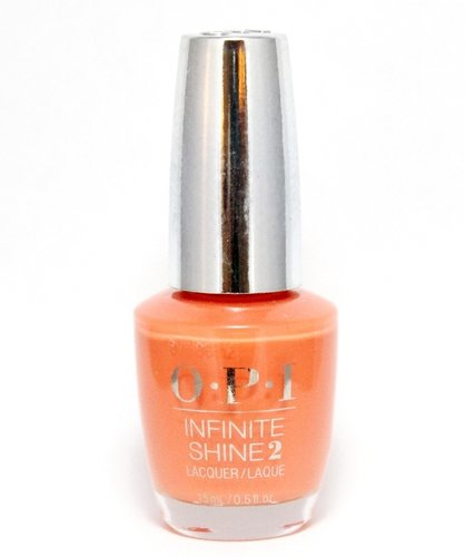O.P.I Infinite Shine - ENDURACE RACE TO THE FINISH 15ml