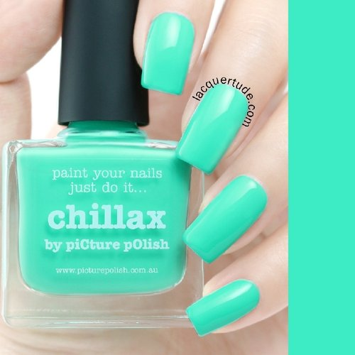 PicturePolish Kynsilakka - CHILLAX