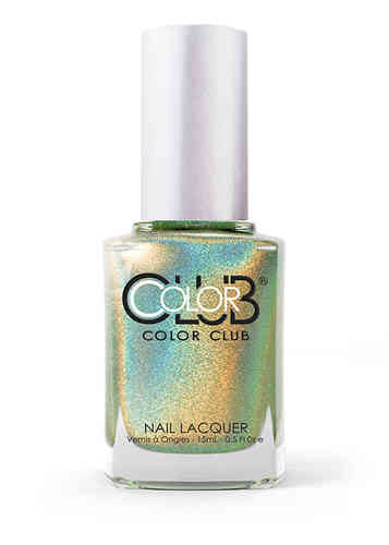 Color Club - Halo Hues - ANGEL KISS 981
