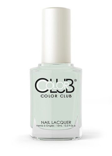 Color Club - Shift Into Neutral - SWEET MINT 1063