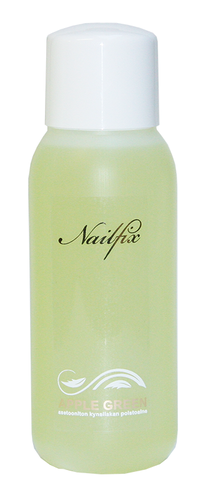 Nailfix Remover GREEN APPLE 300ml