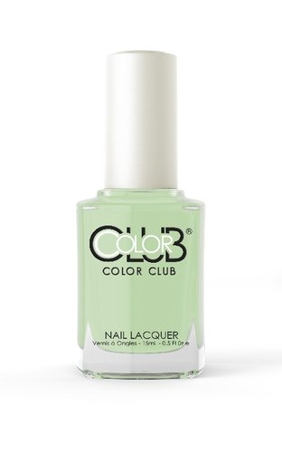 Color Club - Paris In Love - LA PETITE MINT-SIEUR 1038