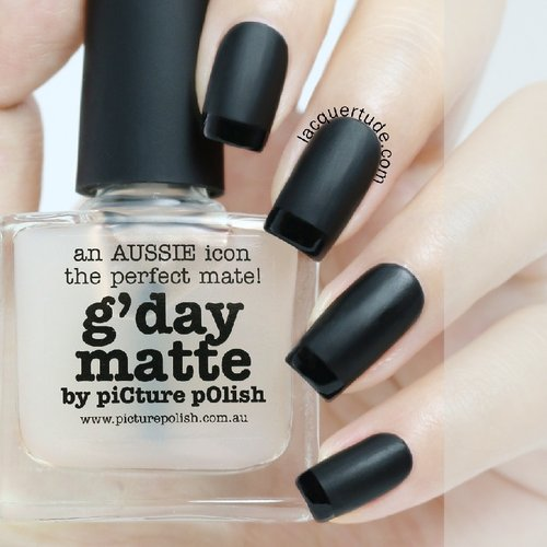 PicturePolish Kynsilakka - G'DAY MATTE COAT