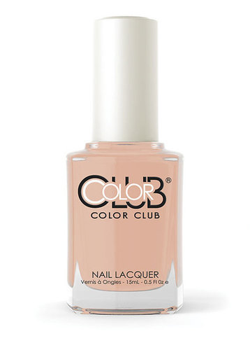 Color Club - Shift Into Neutral - BARELY THERE 1066