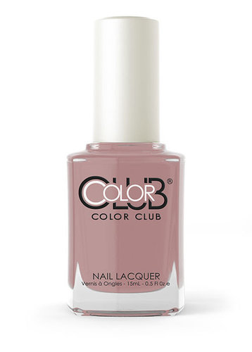 Color Club - Shift Into Neutral - GET A MAUVE ON IT 1068