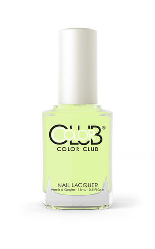 Color Club - Pastel Neon - UNDER THE BLACKLIGHT AN34