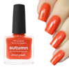 PicturePolish Kynsilakka AUTUMN
