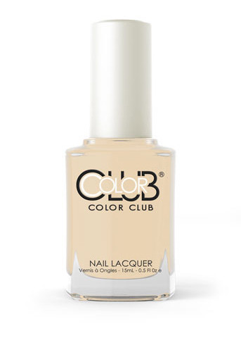 Color Club - Cabin Fever - LEAF ME ALONE
