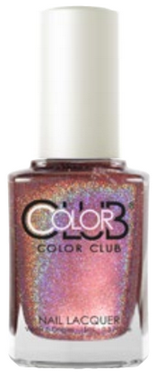 Color Club - Halo Hues - SIDEWALK PSYCHIC