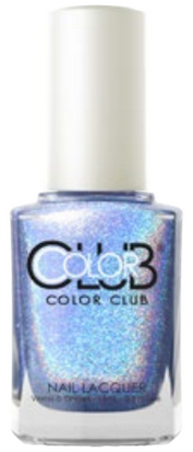Color Club - Halo Hues - CRYSTAL BALLER