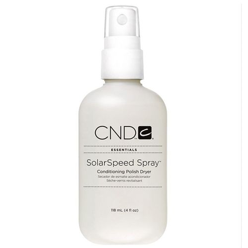 CND SOLARSPEED SPRAY 118ml