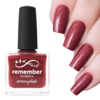 PicturePolish Nail Polish - REMEMBER