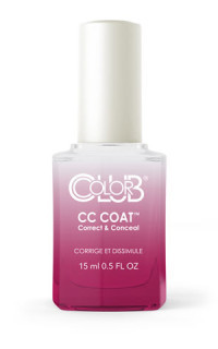 Color Club CC Coat Correct and Conceal