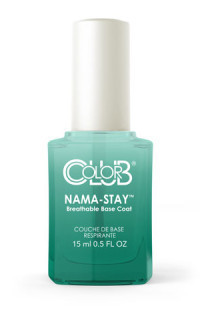 Color Club Nama-Stay Breathable Base Coat