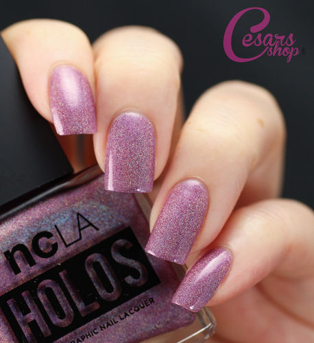 NCLA Nail Polish - Holos - IRIDESCENT DREAMS