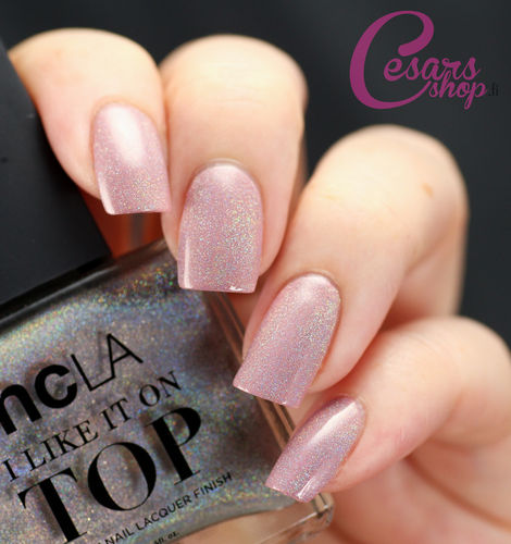NCLA Kynsilakka - I Like It On Top - SHIMMER ME PRETTY
