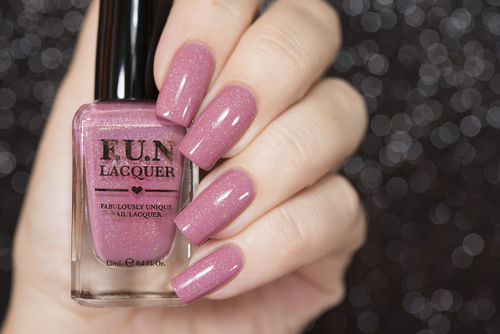 F.U.N Lacquer - Sveta Sanders Collection - DAYDREAM