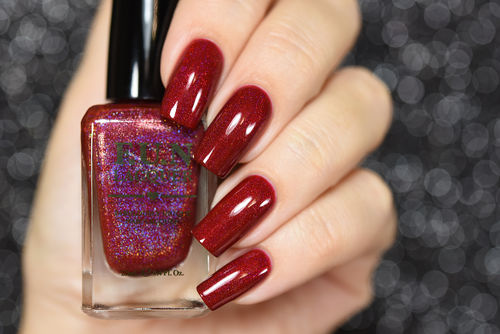 F.U.N Lacquer - Sveta Sanders Collection - POWERFUL