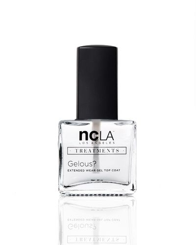 NCLA Treatment - GELOUS? Top Coat