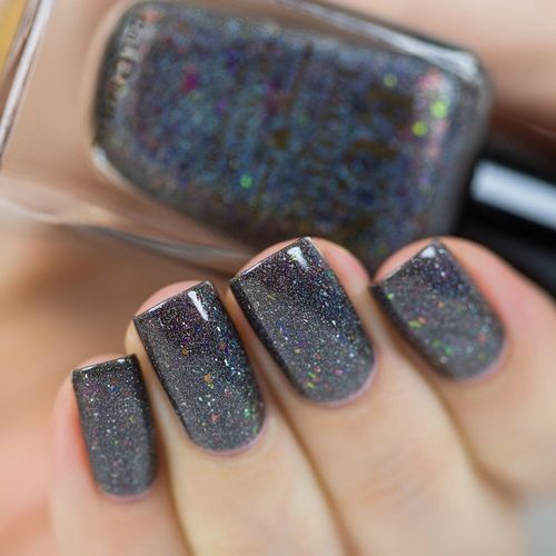 F.U.N Lacquer - Iparallaxe Collection - CEPHEUS LOPETETTU