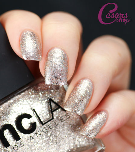 NCLA Nail Polish - Discotheque - GRACE