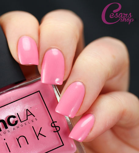 NCLA Nail Polish - The Pinks - PINK CHAMPAGNE