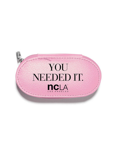 NCLA - Tool Kit - YOU NEEDED IT - Pink