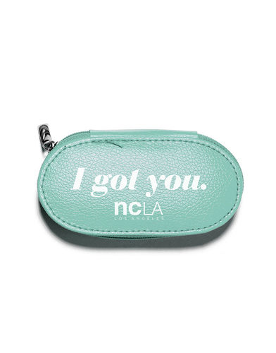 NCLA -Tool Kit - I GOT YOU - Mint Green