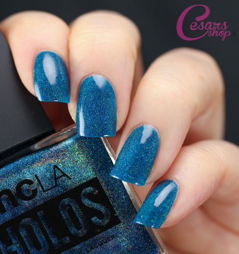 NCLA Kynsilakka - Holos - TEAL THE END