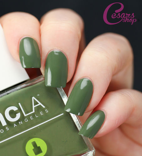 NCLA Nail Polish - Pressed - FAIRYKALE ENDING