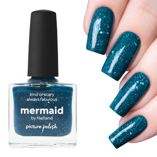 PicturePolish kynsilakka - MERMAID (vanha pullo)