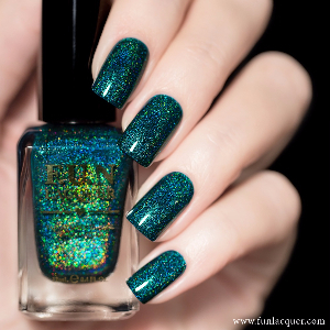 F.U.N Lacquer - Rafinails Collection - PROFOUND
