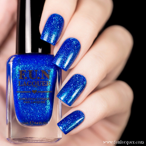 F.U.N Lacquer - Rafinails Collection - INSPIRATION