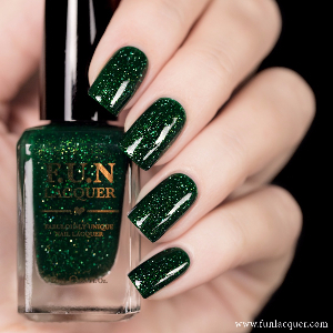 F.U.N Lacquer - Rafinails Collection - PARAGON