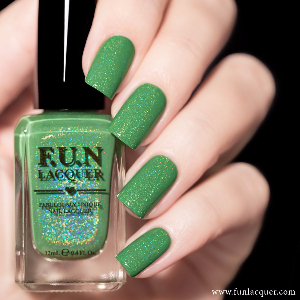 F.U.N Lacquer - Rafinails Collection - FLORA