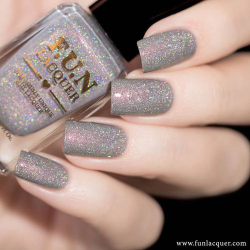 F.U.N Lacquer - Summer 2017 Collection - BACHELORETTE PARTY