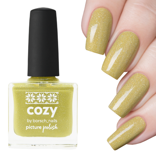 PicturePolish Kynsilakka - COZY