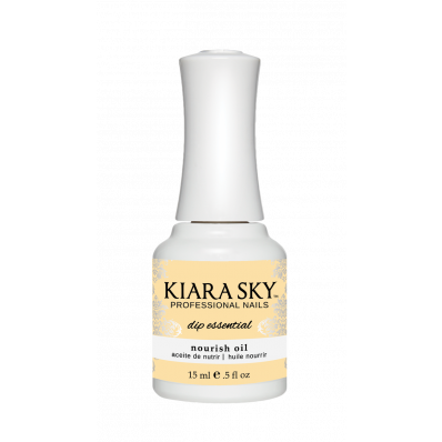 Kiara Sky - DIP NOURISH OIL 15 ml