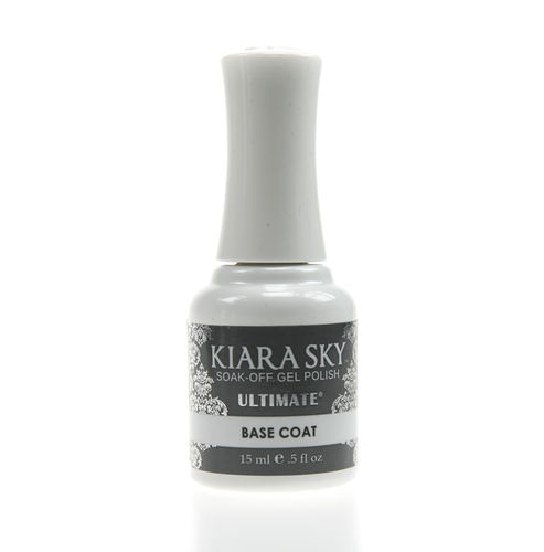 Kiara Sky Gel Polish - ULTIMATE BASE COAT