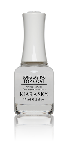 Kiara Sky Kynsilakka - LONG LASTING TOP COAT
