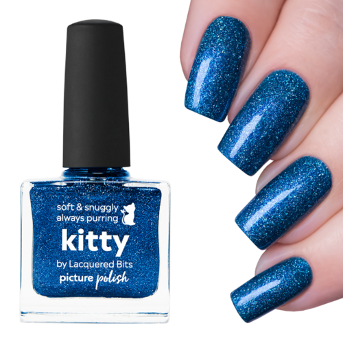 PicturePolish Kynsilakka - KITTY